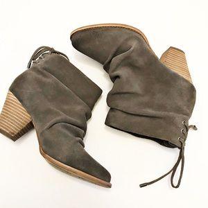 Splendid Slouchy Ankle Boot